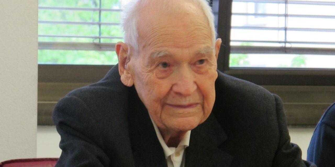 Umrl je dr. Marko Vrhunec