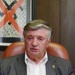 Pismo predsednika ZZB NOB Slovenije Marijana Križmana