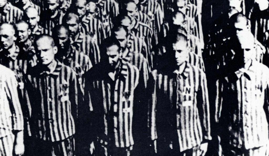 11. april 1945 – Osvobojeni koncentracijski taborišči Buchenwald in Dora