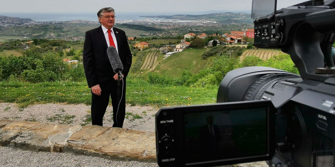 Osvobodilna fronta slovenskega naroda