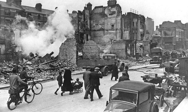 Doživljanje zmage nad nacizmom