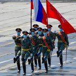 75. obletnica velike zmage – Pismo predsednika Rusije Vladimirja Putina